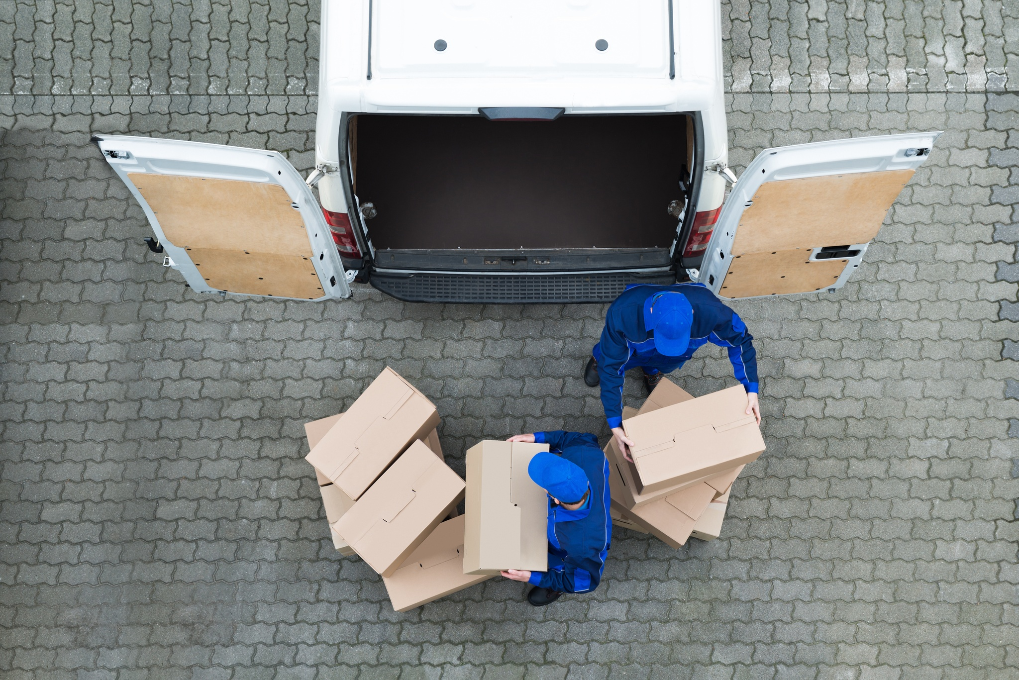 Retailers shift priorities to conquer the 'new battleground' of urban logistics