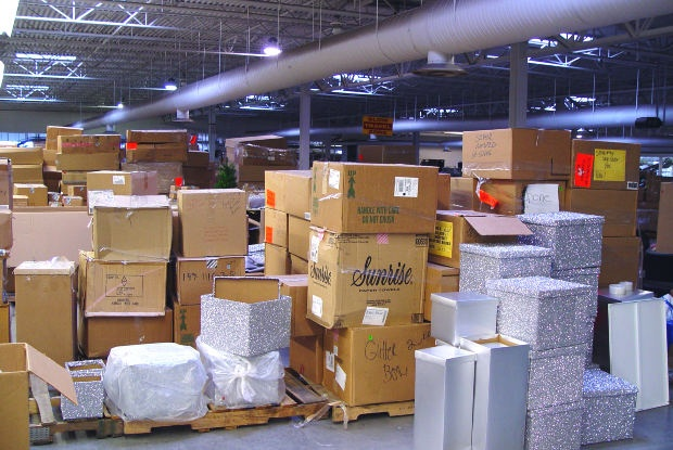 supplychaindive.com - Craig Guillot - 4 strategies suppliers are using to handle reverse logistics